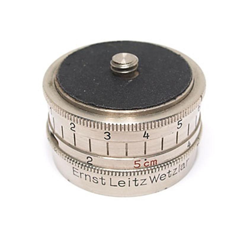 Leica FARUX Panoramic Head Image 1