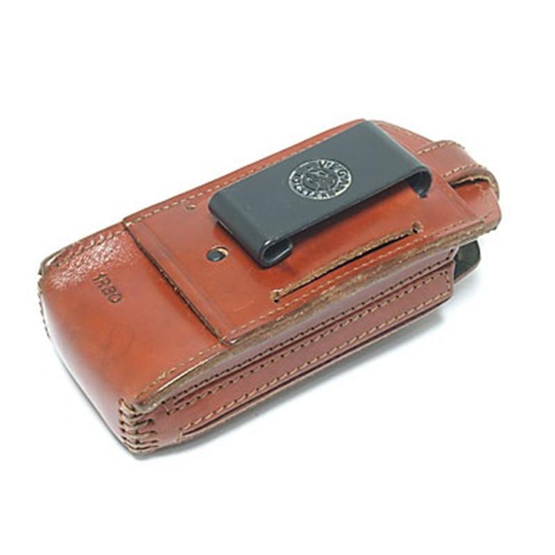 Vega 1R30 Leather Holster/Case Thumbnail Image 0