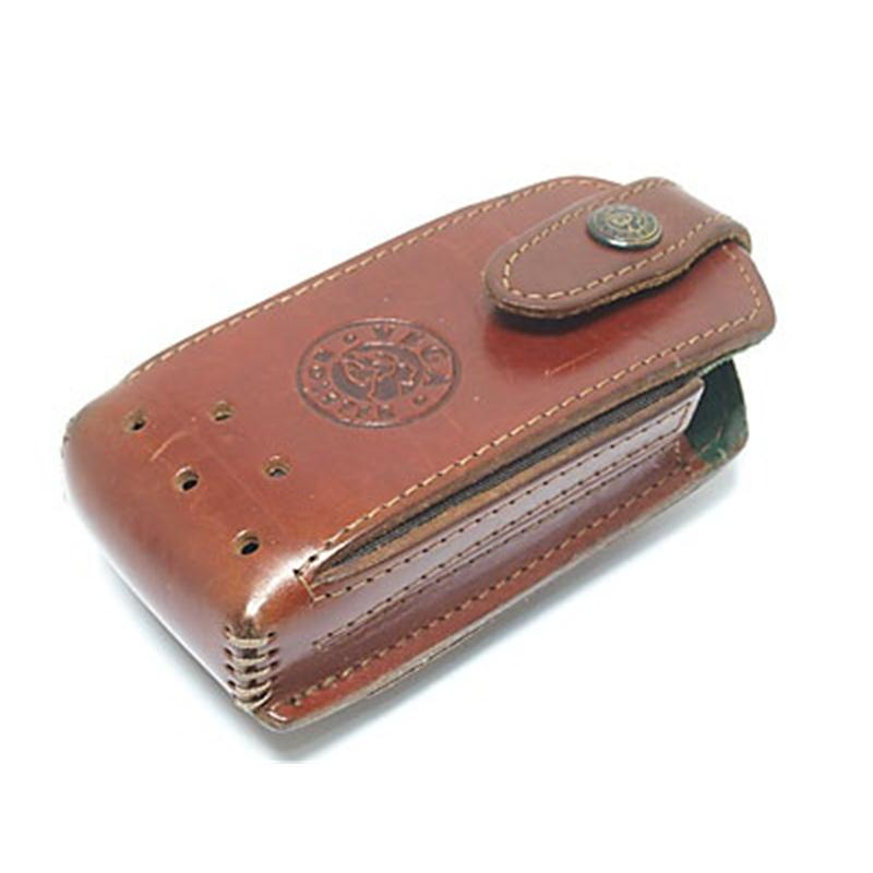 Vega 1R41 Leather Holster/Case Thumbnail Image 1