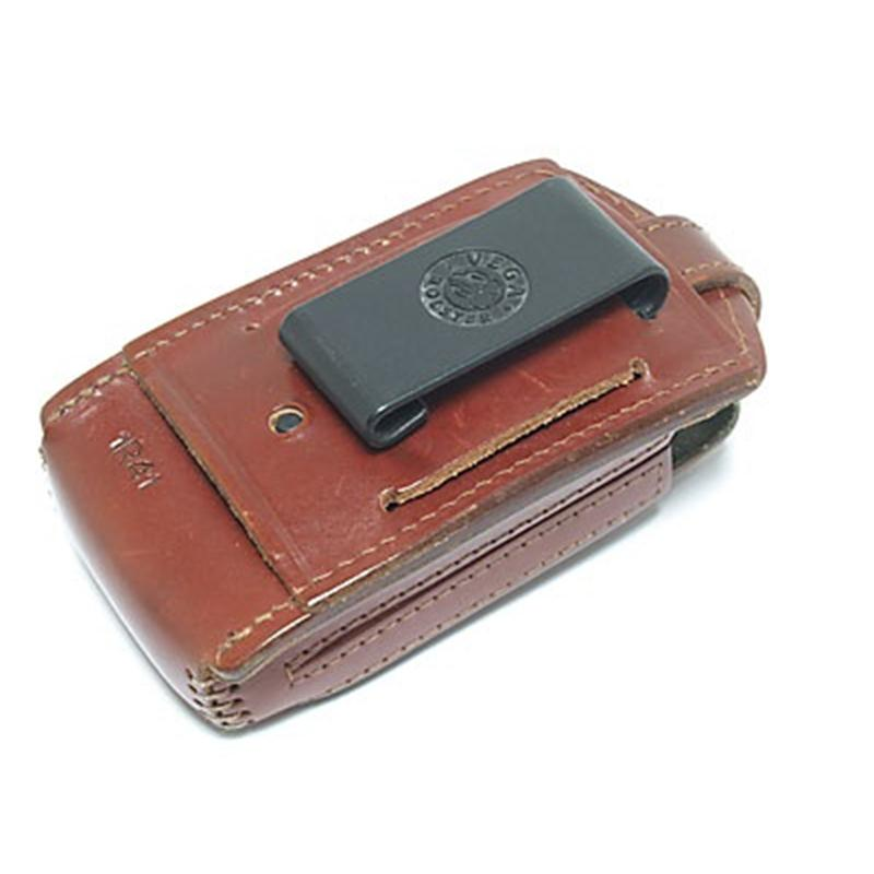 Vega 1R41 Leather Holster/Case Thumbnail Image 0
