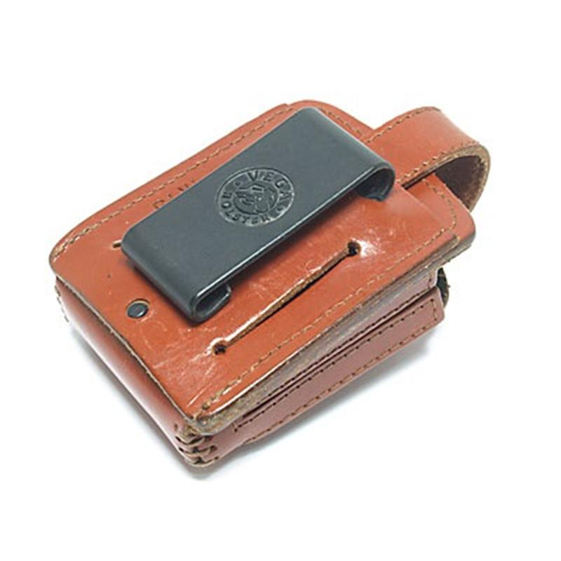 Vega 1R75 Leather Holster/Case Thumbnail Image 0