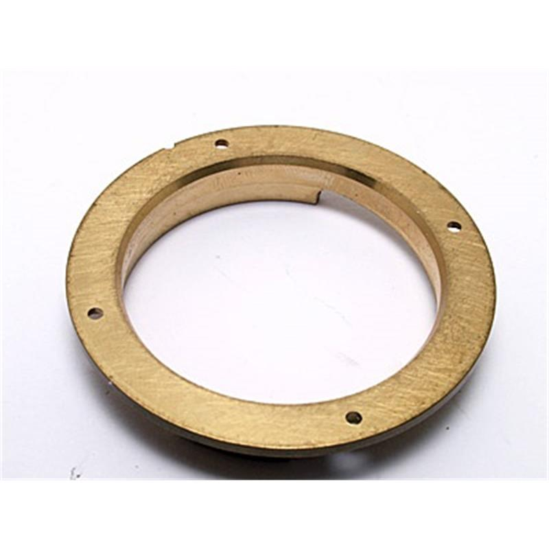 Generic Screw-M Adapter - Brass  Thumbnail Image 0