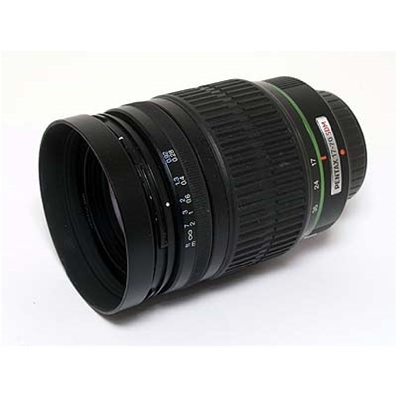 Pentax 17-70mm F4 DA AL (IF) SDM Thumbnail Image 2
