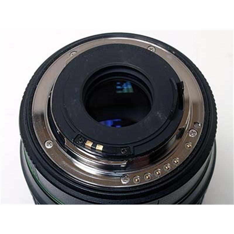 Pentax 17-70mm F4 DA AL (IF) SDM Thumbnail Image 1