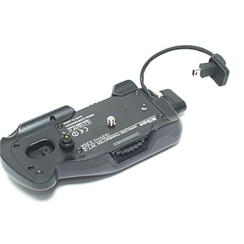 Nikon WT-2 Wireless Transmitter (D2X) Thumbnail Image 2