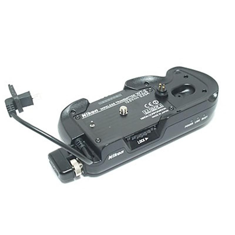 Nikon WT-2 Wireless Transmitter (D2X) Thumbnail Image 0