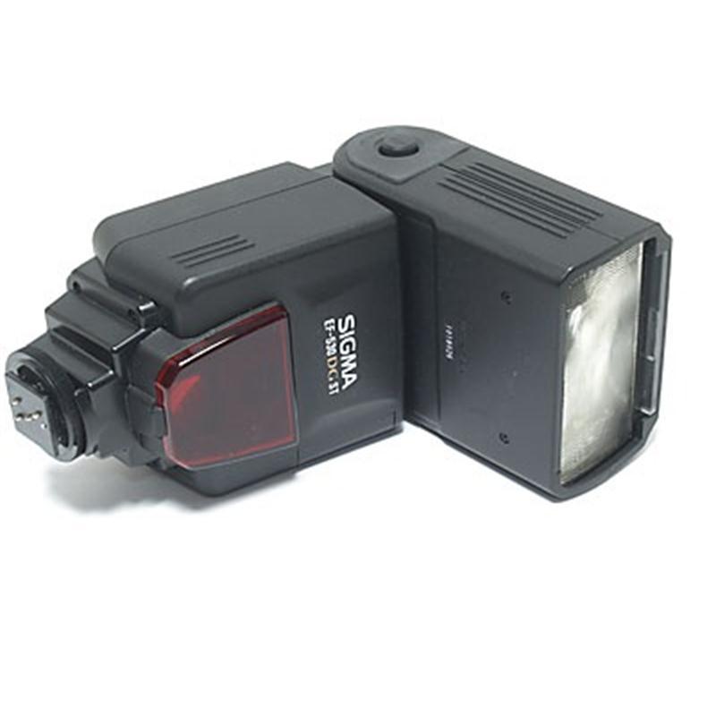 Sigma EF530 ST DG TTL Flash - Nikon AF Thumbnail Image 1