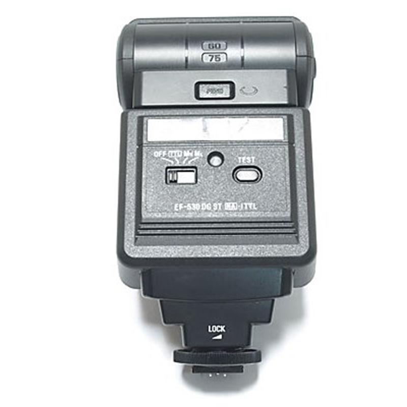 Sigma EF530 ST DG TTL Flash - Nikon AF Thumbnail Image 2