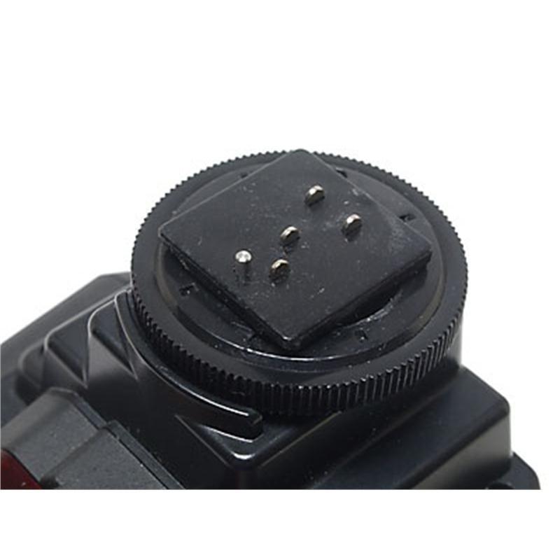 Sigma EF530 ST DG TTL Flash - Nikon AF Thumbnail Image 0