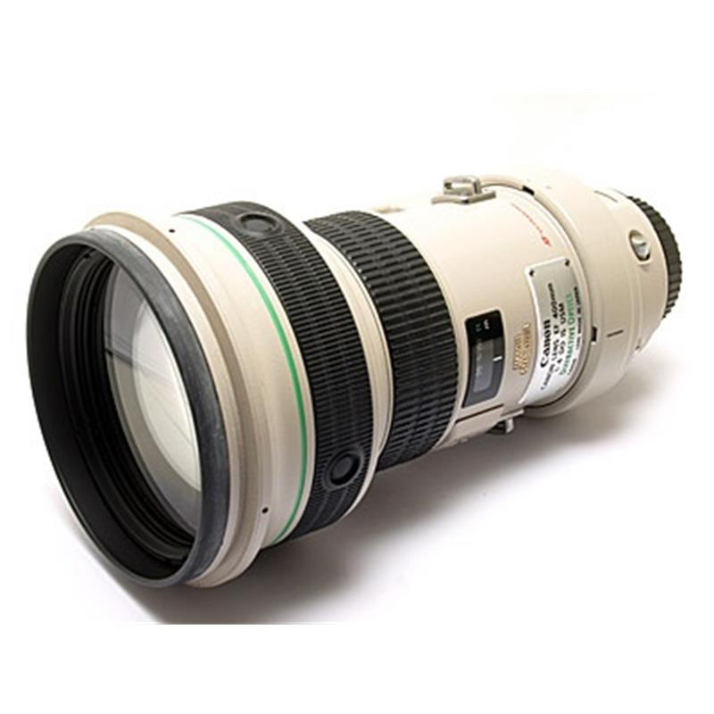 Canon 400mm F4 DO IS USM Thumbnail Image 1