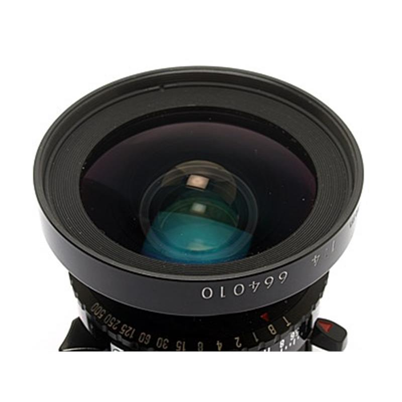 Nikon 65mm F4 SW Thumbnail Image 2