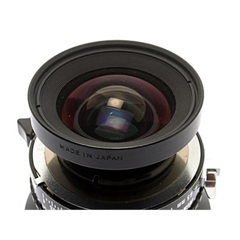Nikon 65mm F4 SW Thumbnail Image 1