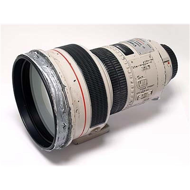 Canon 200mm F1.8 L USM Thumbnail Image 1
