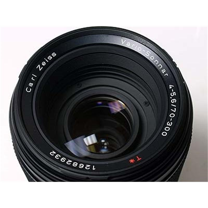 Contax 70-300mm F4-5.6 AF Thumbnail Image 2