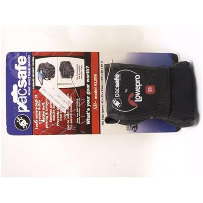 Pacsafe Explorer SB 1206 Image 1