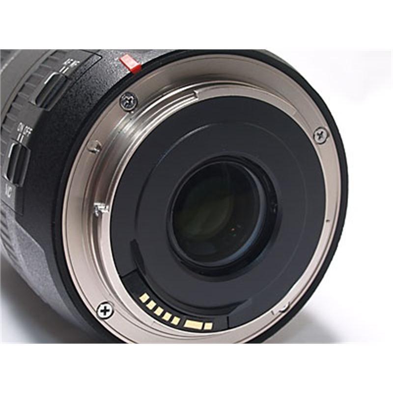 Tamron 16-300mm F3.5-6.3 DiII VC PZD Macro - Canon EOS Thumbnail Image 0