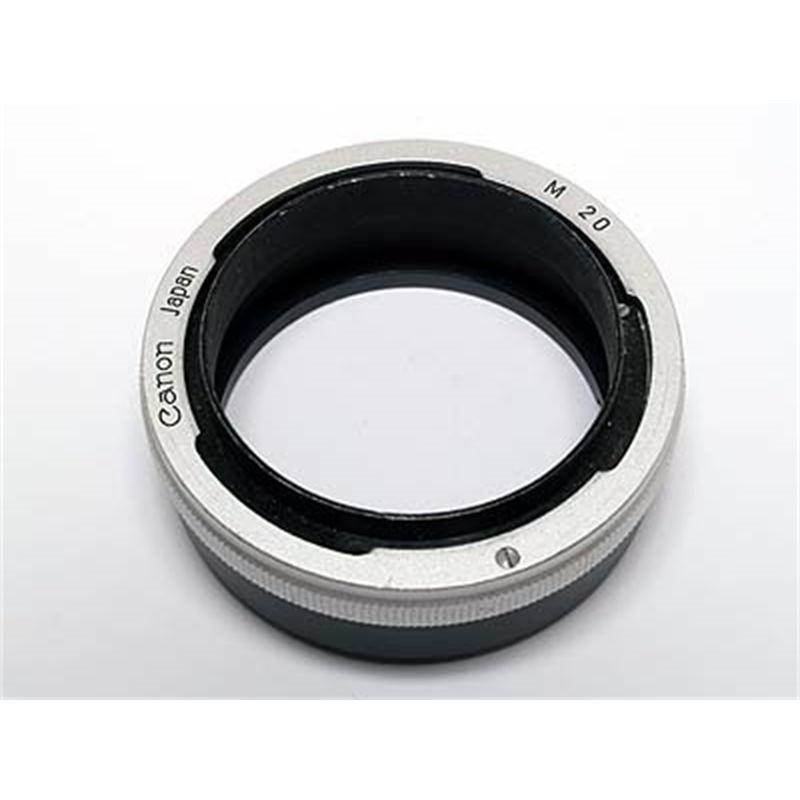 Canon M20 Extension Tube Thumbnail Image 1