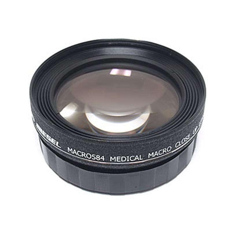 Besel HD Macro 584 Medial Close Up Lens 4x Thumbnail Image 0