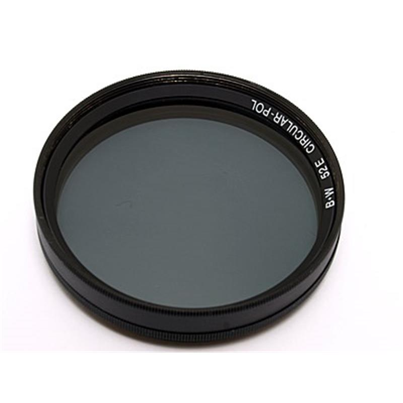 B+W 52mm Circular Polariser Image 1