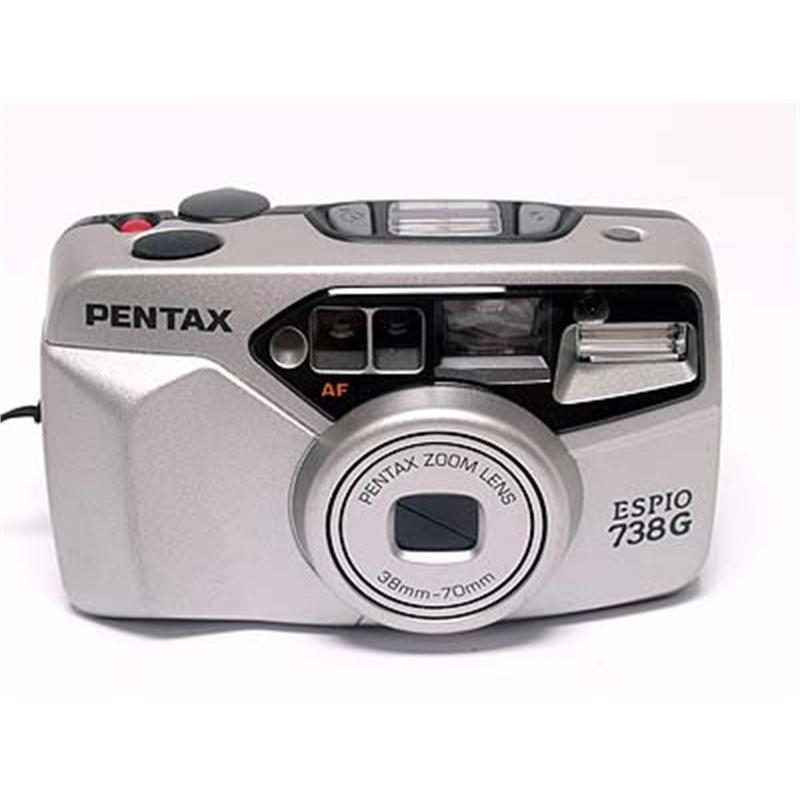 Pentax Espio 738 G Thumbnail Image 0