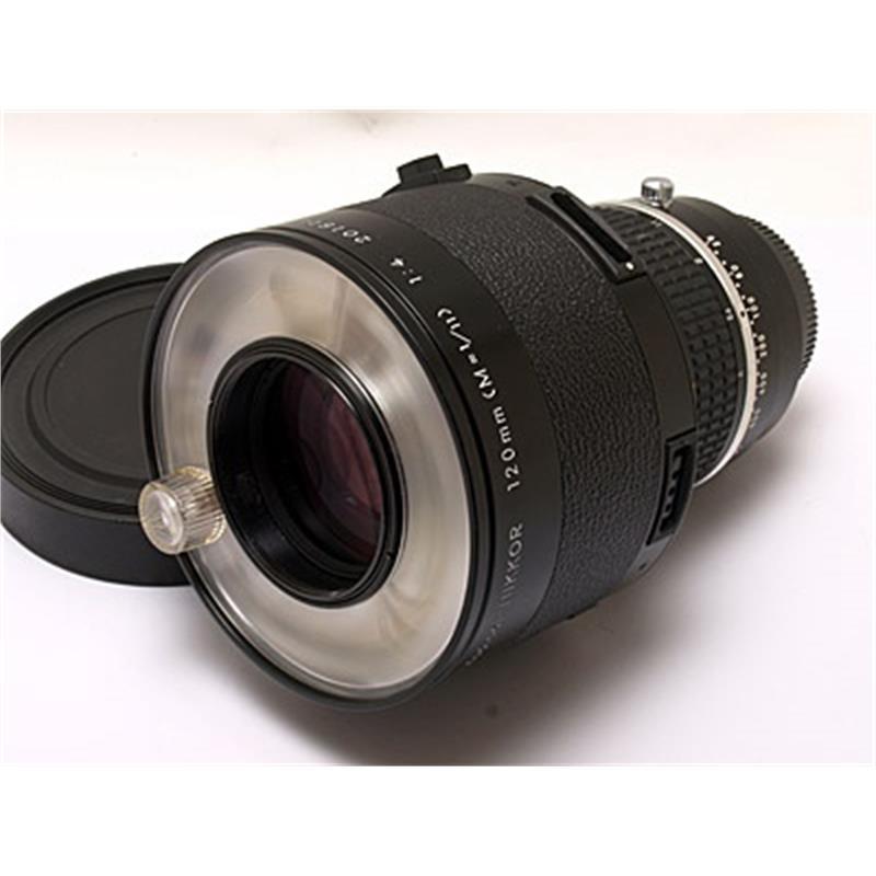 120mm F4 Medical - Nikon MF Thumbnail Image 2