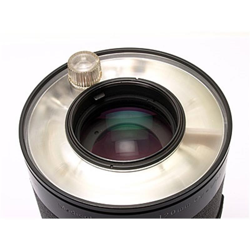 120mm F4 Medical - Nikon MF Thumbnail Image 0