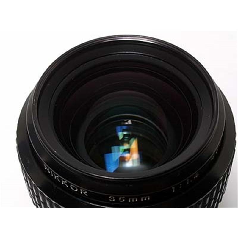 Nikon 35mm F1.4 AIS Thumbnail Image 2