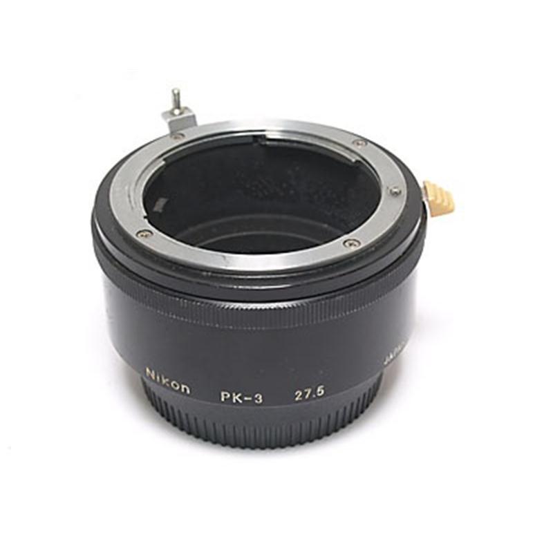 Nikon Extension Tube PK3 Image 1
