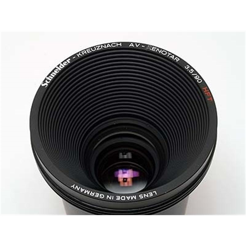 Rollei P66S + 90mm/150mm Lenses Thumbnail Image 2