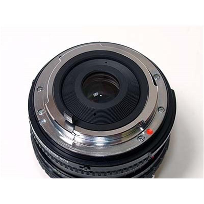 Sigma 16mm F2.8 Fisheye Thumbnail Image 2
