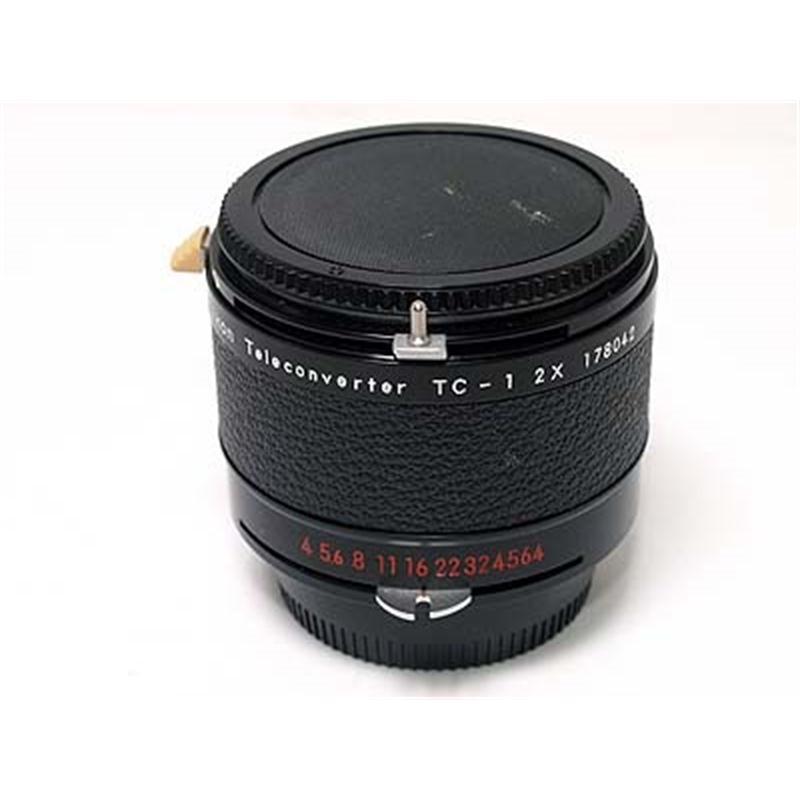 Nikon TC1 Teleconverter Thumbnail Image 2
