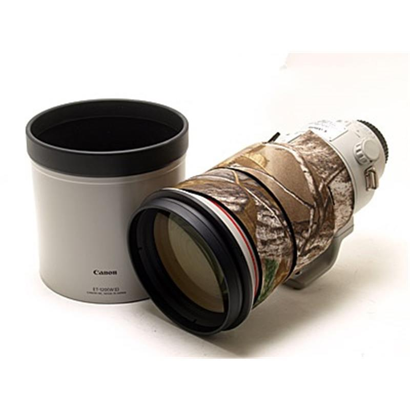 Canon 300mm F2.8 L IS USM II Thumbnail Image 2