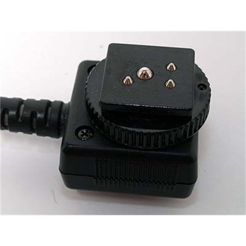 Nikon SC17 Flash Cord Thumbnail Image 1