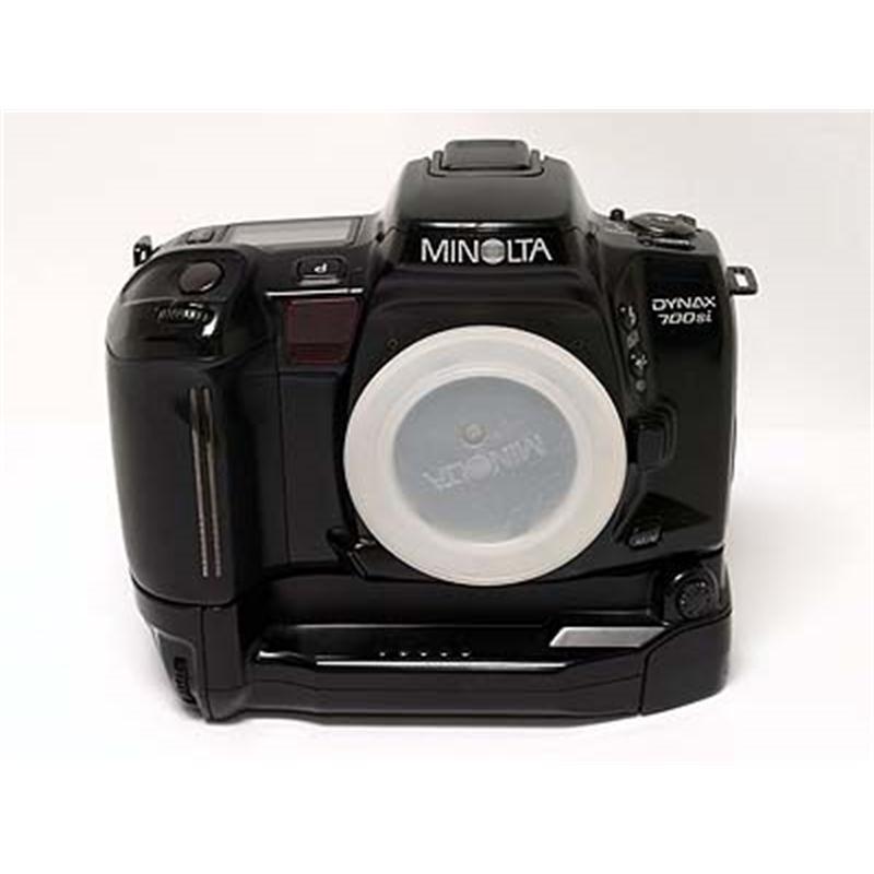Minolta 700Si + VC700 Grip Thumbnail Image 0