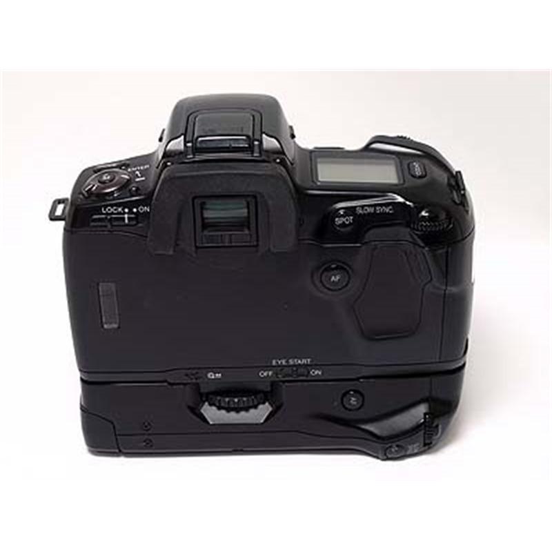 Minolta 700Si + VC700 Grip Thumbnail Image 2