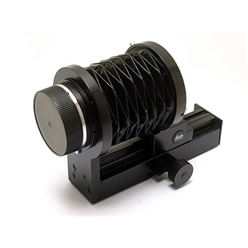 Leica Bellows Unit R Thumbnail Image 2