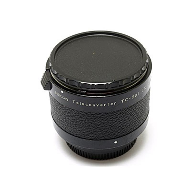 Nikon TC201Converter Thumbnail Image 0