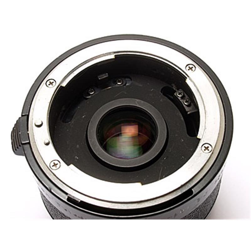 Nikon TC201Converter Thumbnail Image 1