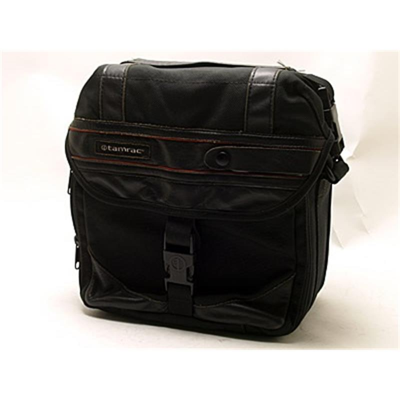 Tamrac 748 Compact Photo Daypack - Black Image 1