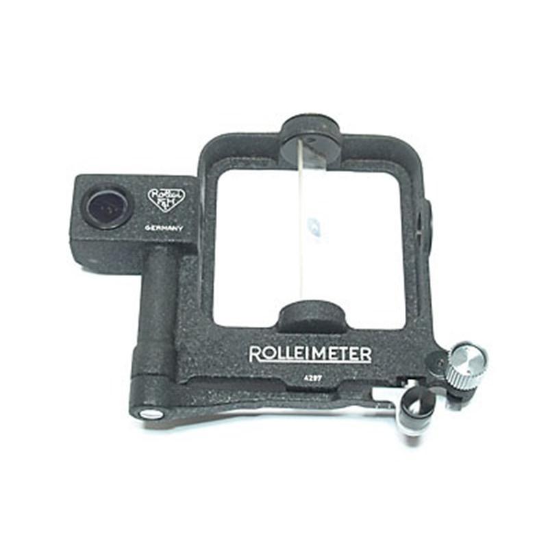 Rolleiflex Rolleimeter 2.8 Thumbnail Image 0