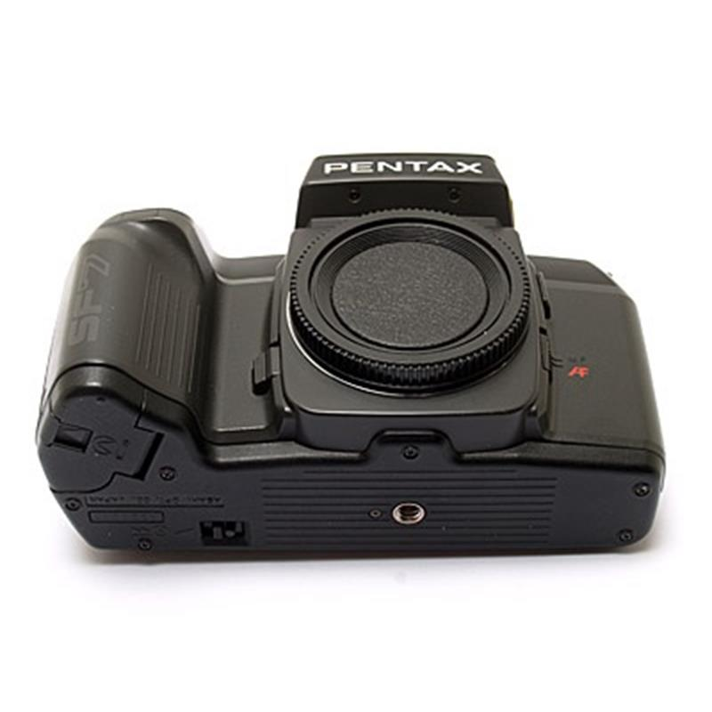Pentax SF7 Body Only Thumbnail Image 1