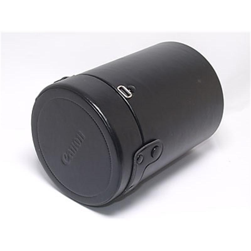 Canon LH-D18 Lens Case (200/2.8 L USM) Thumbnail Image 1