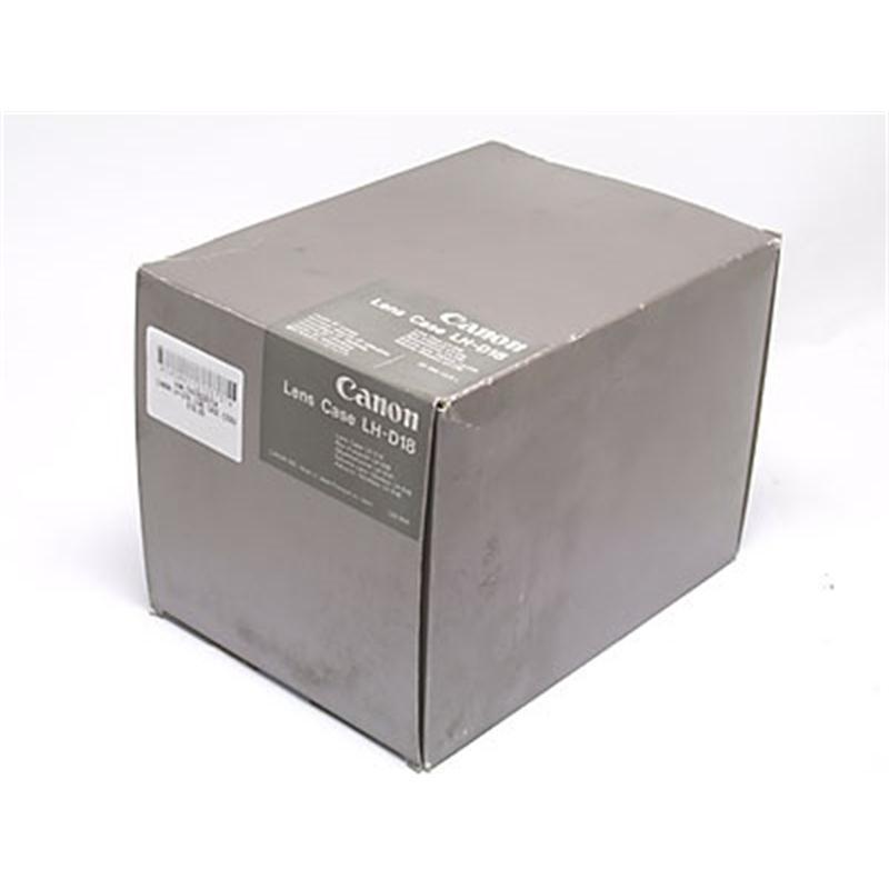 Canon LH-D18 Lens Case (200/2.8 L USM) Thumbnail Image 0
