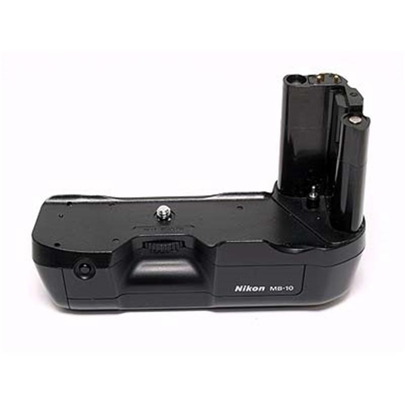 Nikon MB10 Grip Thumbnail Image 0