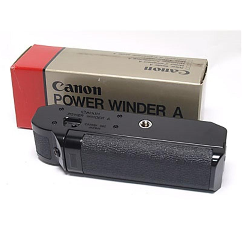 Canon Winder A Image 1