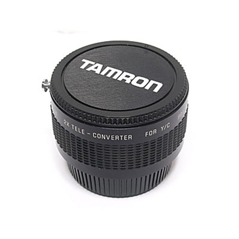 Tamron 2x SP Converter Image 1