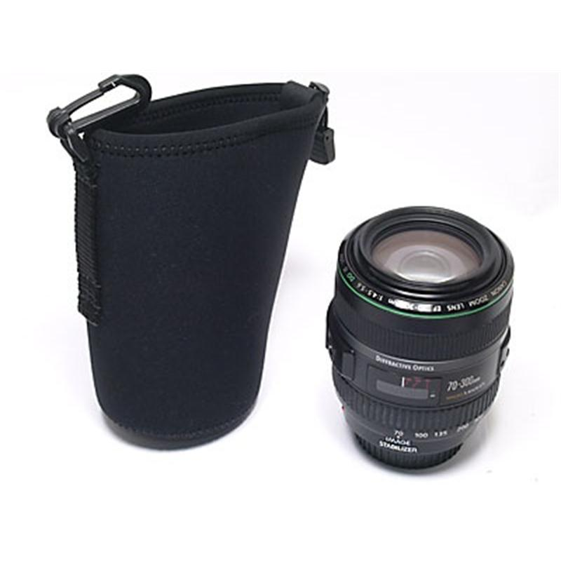 Op/Tech Snoot Boot Small - Lens Pouch  Image 1