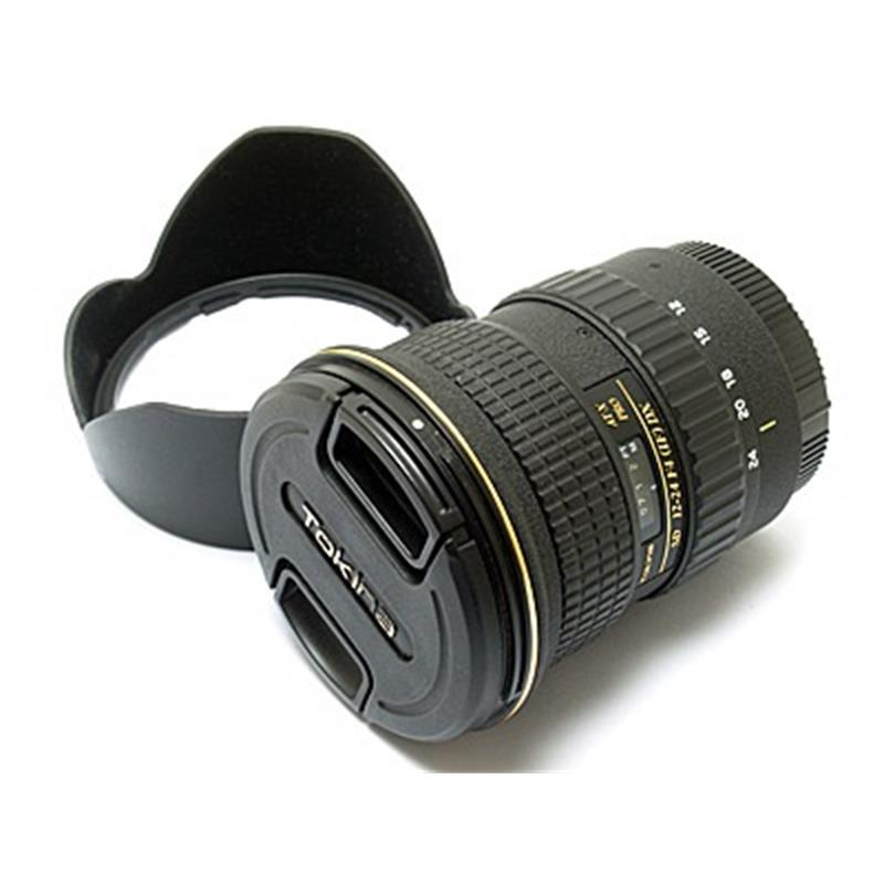 Tokina 12-24mm F4 ATX PRO SD - Canon EOS Thumbnail Image 2