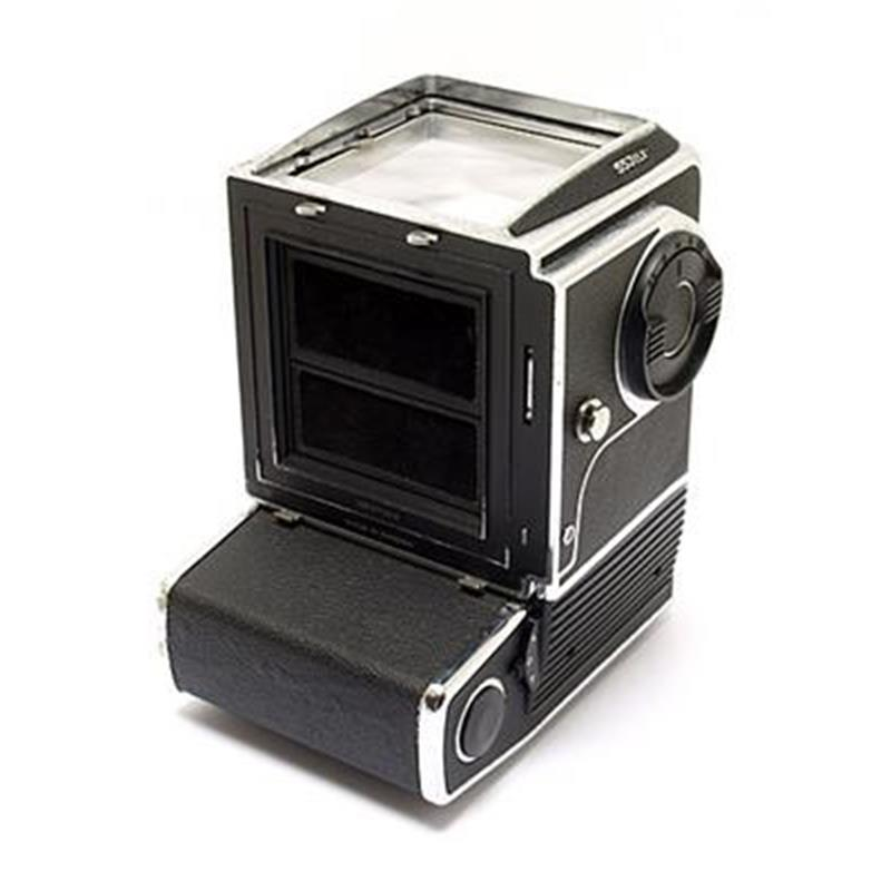 Hasselblad 553ELX Body Only - Chrome Thumbnail Image 0