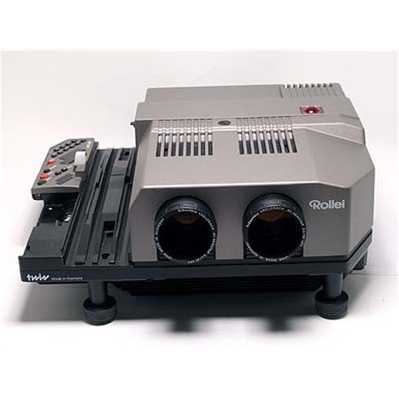 Rollei MSC300 + 90mm F2.4 Lenses Thumbnail Image 1